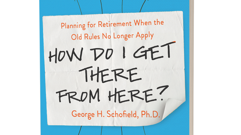 How Do I Get There From Here? – Author Event at Bookstore1, Sarasota